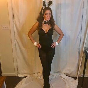 Playboy bunny Halloween costume 🎃